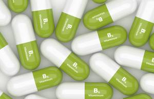B complex, B vitamins, prevent, Alzheimer's, Dementia, Professor, David Smith, Oxford, homocysteine