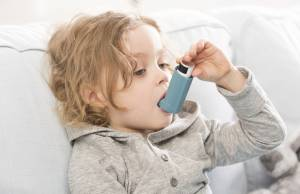 Antibiotics, research, gut bacteria, asthma, babies, faecalibacterium, lachnospira, veillonella, rothia, 4 gut bacteria