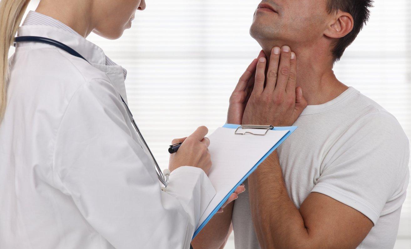 Hashimoto S Disease Chris Woollams Health Watch